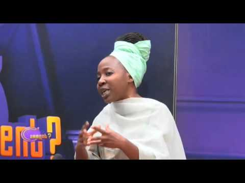 THE WHASSOMS WITH EDITH KAH WALLA ON C COMMENT