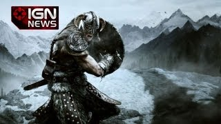 IGN News - Skyrim: Legendary Edition Coming With All DLC
