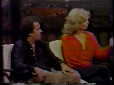Captain & Tennille Interview 1979 PART ONE