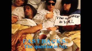 Fastbacks - My Letters