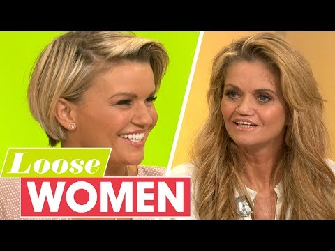 Danniella Westbrook Has Accepted Kerry Katona's Offer of Help | Loose Women