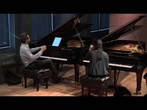 Piano Master Class with Jonathan Biss: Beethoven Piano Sonata No. 30 in E Major, Op. 109