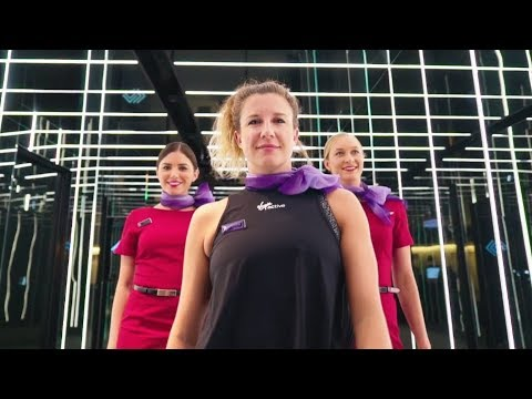10 years of Virgin America from YouTube · Duration:  1 minutes 1 seconds