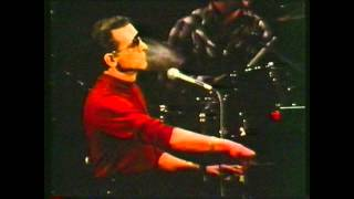 Jerry Lee Lewis - The one Rose. Live in Bristol U.K. 1983