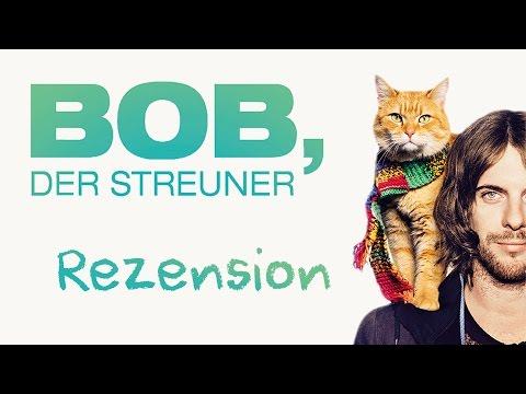 Buch vs. Verfilmung | Bob, der Streuner
