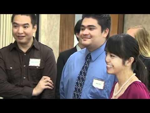 Bank of Hawaii Reception
