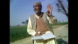(2)Pothohari Shair Haji  Javed Shamshad sahib    KOHAL (jand Najjar) gujar khan 2012