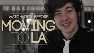 HOW TO MOVE TO LA | The Basics!