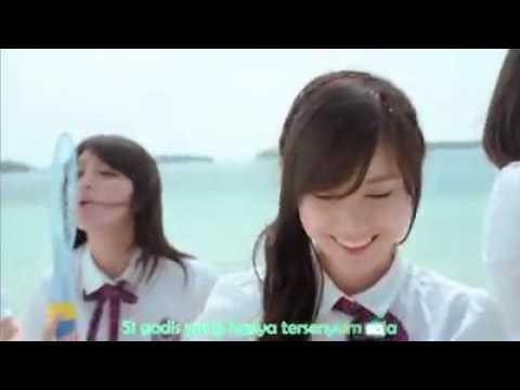 JKT48 - Pareo adalah emerald + lyric