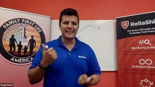 New Agent Fast Start Training - FFL America