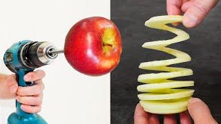 12 Awesome Apple Ideas - Recipes
