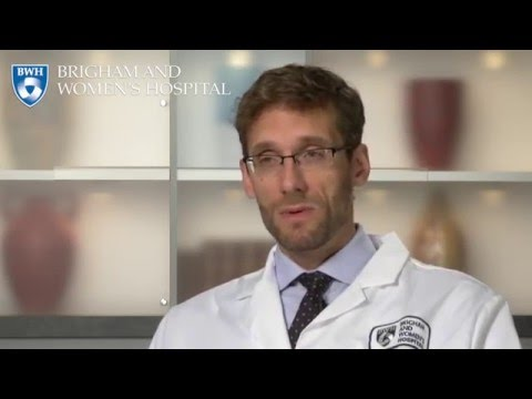 Endoscopic Sleeve Gastroplasty Weight Loss Procedure Video – Brigham and Women's Hospital