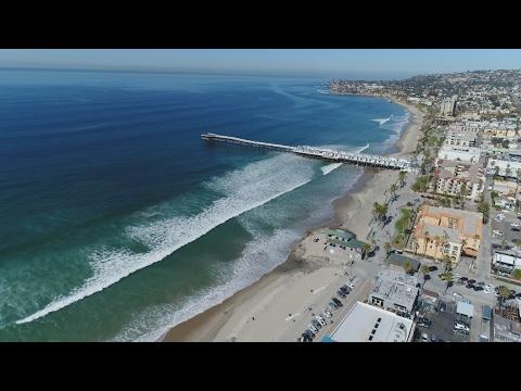 California Coast - San Diego to Santa Barbara