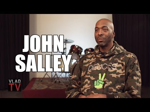 John Salley: Heres What I Think Kanye Meant by Slavery is a Choice (Part 8)