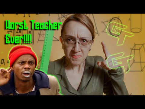 the worst teacher ever Despite a chaotic and challenging career start in a troubled school, secret  teacher is sticking with it.