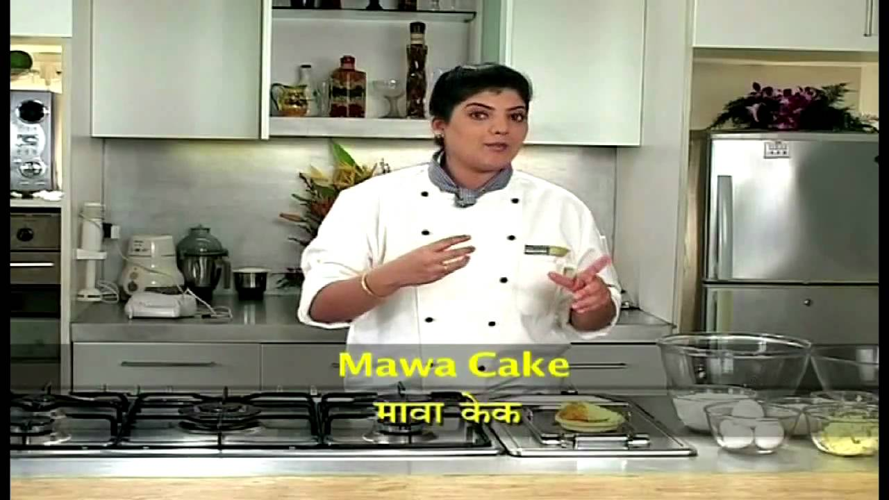 Mawa cake recipe in marathi