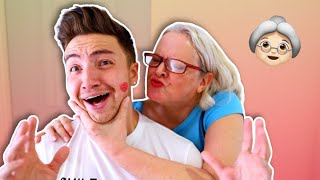 18 Things GRANDMAS Do | Smile Squad Skits