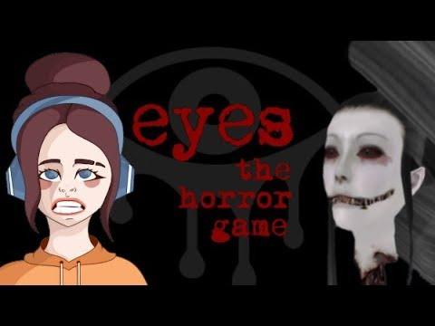 😨 20 МИНУТ ОРА 😱 | EYES | The Horror Game |