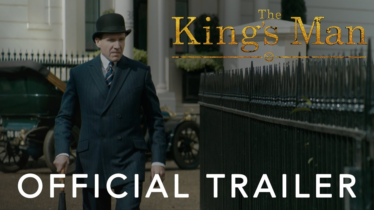 The King's Man | 'Ruthless' Trailer
