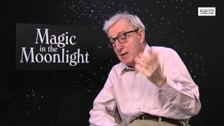 El pesimismo de Woody Allen. Cadena SER