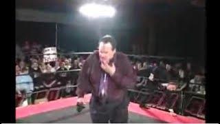 Jim Cornette's Shoot Promo On CZW