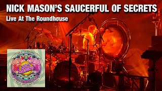 Live-Album: Nick Mason's Saucerful Of Secrets - Live At The Roundhouse
