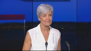 Former French astronaut Claudie Haigneré on why the Moon landing continues to inspire