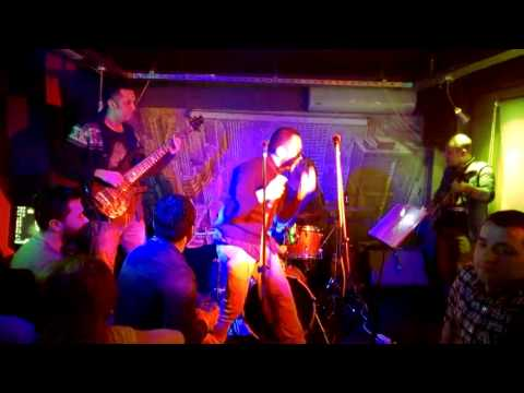 Highway To Hell By Kaya Mercury ( Canlı Karaoke @ 262Live İzmit)