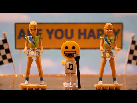 AV Super Sunshine - Are You Happy (Official Video)