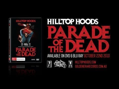 Hilltop hoods 50 in 5