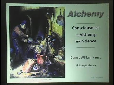 Consciousness in Alchemy and Science