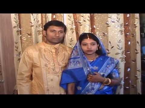Marriage Video - Rajdip and Sulagna -5