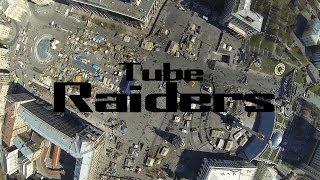 Tube Raiders: Pozdrowienia z Majdanu