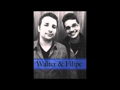 Walter E Filipe - Bão De Pega