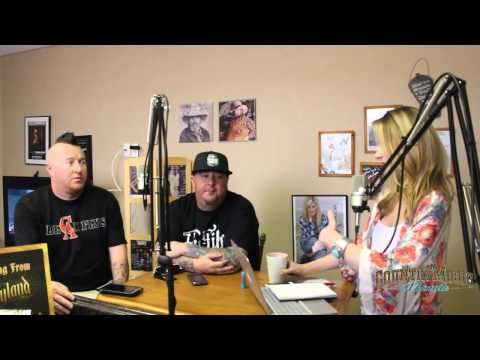 Moonshine Bandits Interview