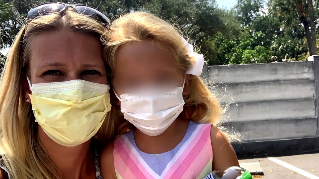E.R. Doctor Temporarily Loses Custody of Her Kid During Pandemic
