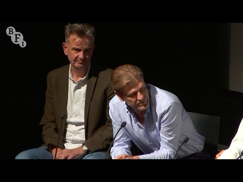 World On Fire Cast And Crew, Including Sean Bean | BFI Q&A