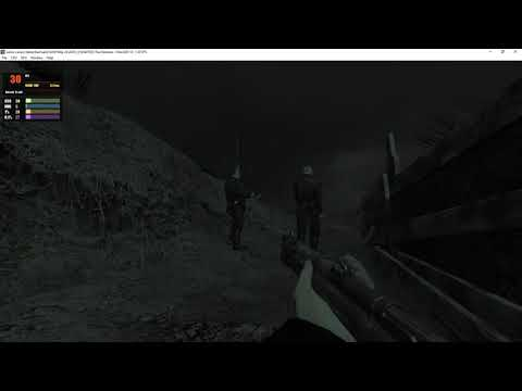 Xenia 1.0.500-canary_new | The Darkness [XBOX360 EMULATION]