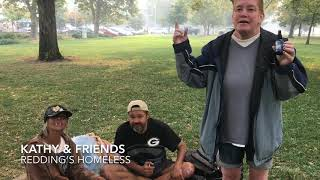 Pirate's Secret &The Homeless