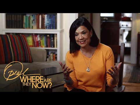 How Sonia Manzano Helped Give Latinos a Voice on Sesame Street  Where Are They Now  OWN