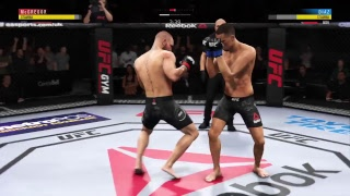 UFC 3 | #1 Ranked Player | PS4 Pro