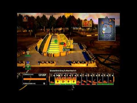 Bandit Plays...Tom Clancy's EndWar (Update Video)  