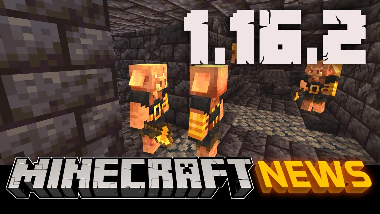 Java Edition 1 16 2 Official Minecraft Wiki