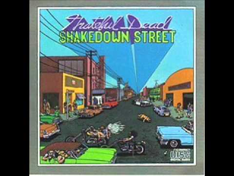Grateful Dead - I Need A Miracle (Studio Version)