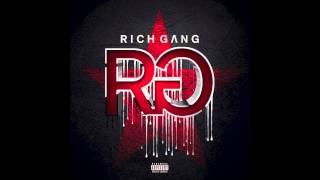 Rich Gang - 100 Favors (Instrumental Making)