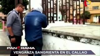 Venganza sangrienta en el Callao: el terror de las pandillas en Battifora (1/2)