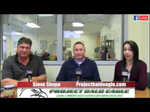 Episode Twenty Project Bald Eagle and Williamsport Police