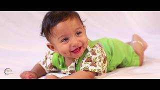 #Creative #Naming_Ceremony_2019 #Dimple_Baby SHAURYA'S Cinematic Naming Ceremony Video