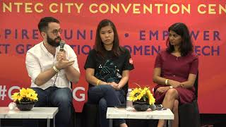 Panel: Human-Centered AI - CodingGirls Day 2018