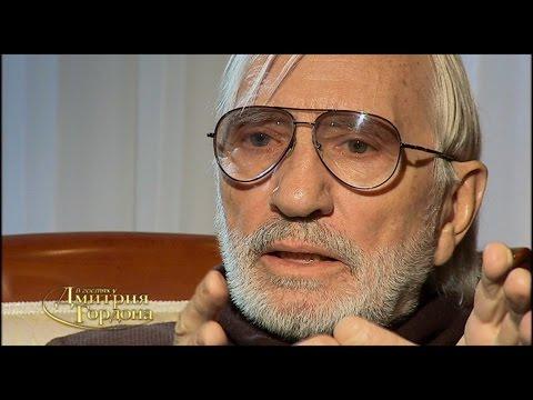 """Виктор Мережко. """"В гостях у Дмитрия Гордона"""". 2/4 (2013)"""